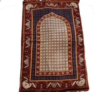 Padded Prayer Mat
