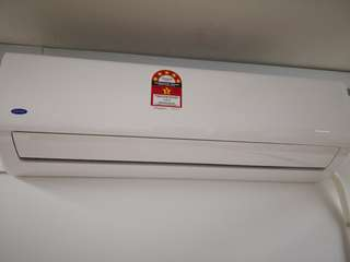 2hp New Inverter Air-conditioner
