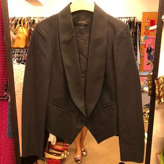 Isabel Marant black jacket size 34