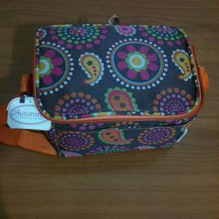 Cooler Bag Autumnz