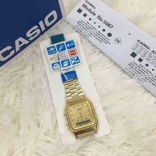 Original Casio