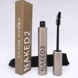 Mascara Naked 2