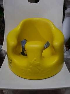 Bumbo Seat Yellow