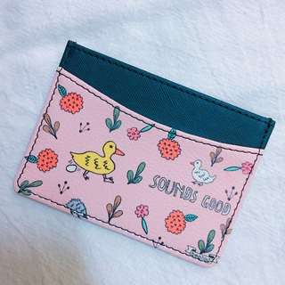 Card holders$40包郵