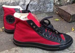 Sepatu Allstar