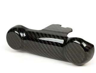 PM Tuning Carbon Fibre Suspension Arm Cover Vespa