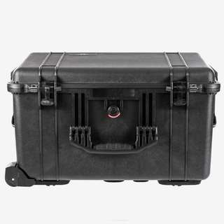Freefly movi m5 travel case (Hard Sturdy Pelican Case) (Clearance Offer)