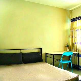 Bedok master bedroom for rent!