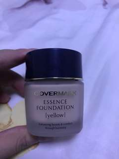 Cover mark foundation