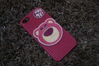 Lotso case iphone 5/5s