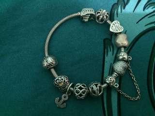 Bracelet/pandora