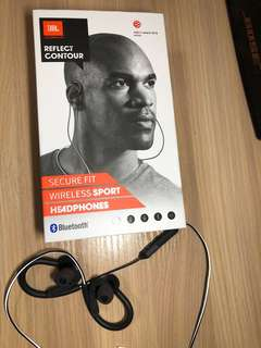 JBL Reflect Contour *New Tested Only*