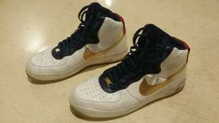 Nike Air Force 1 Olympic 2012