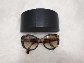 Preloved Authentic Prada Sunglasses