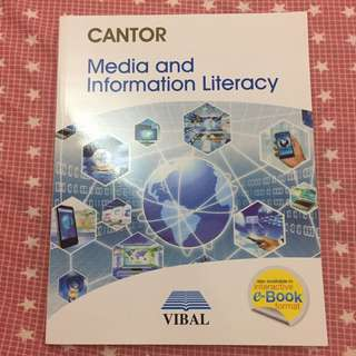 Cantor (Media and Information Literacy)