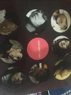 Lee Joon Gi Lee Jun Ki Magazine 李準基 雜誌