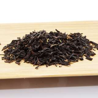 茘枝紅茶 Loose Lychee Black Tea 60g