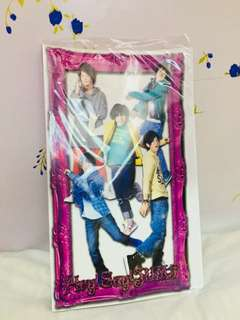 Official Hey Say Jump Photo Album