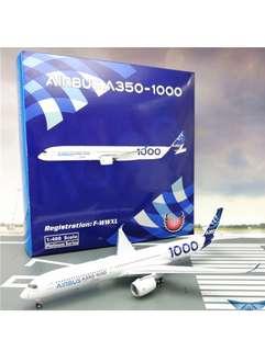 Phoenix 1/400 Airbus A350-1000 F-WWXL