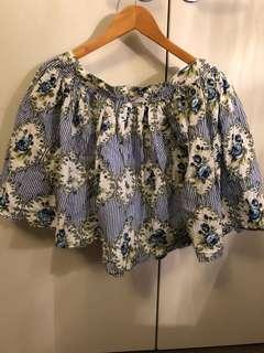Revival skirt