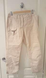 Cute cargo pants