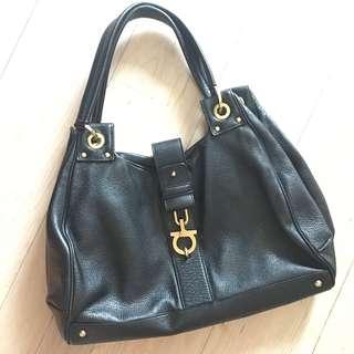 減價 Ferragamo shoulder bag 手袋