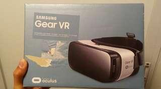Samsung Gear VR (Price Negotiable)