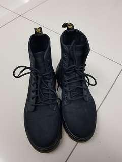 Dr Martens COMBS Nylon Combat Boot