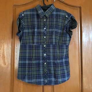REPRICED: Labeth blouse