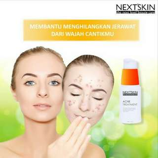 NEXTSKIN Acne Treatment
