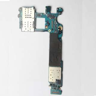 Samsung galaxy s7 edge motherboard