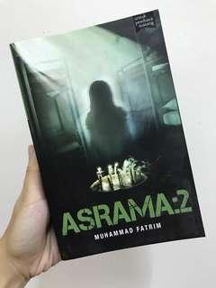 Asrama 2 Fixi