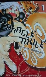 Anagle Mole Vol 1