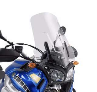 Super Tenere Givi Windshield