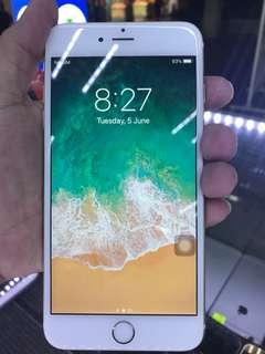 I phone 6 plus 64gb