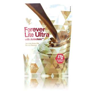 Forever Lite Ultra® with Aminotein® - Chocolate 超級營養蛋白粉