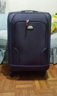 Racini 20kg Luggage (Purple)
