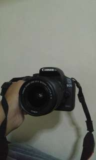 Canon 500D Complete Package
