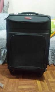 Racini 20kg Luggage (Black)