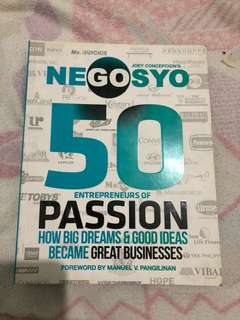 50 Entrepreneurs of Passion