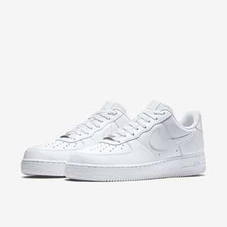 🚚 現貨 Nike Air Force1  女鞋22.5