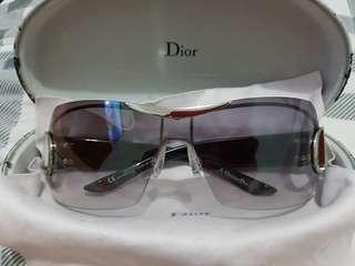 Christian dior shades