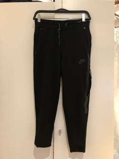 NIKE Black Sweatpants
