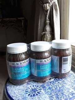 Vitamin primrose oil