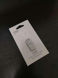 32GB Neo USB 3.0 Flash Drive 原裝韓國品牌KLEVV