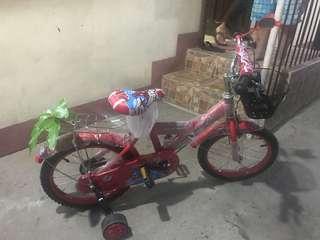 Cartoon Bike for sale