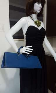 Authentic PreLoved Louis Vuitton Epi bag