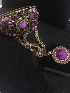 Bracelet/ring