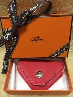 Hermes coins bag