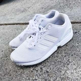 Adidas Flux Shoe